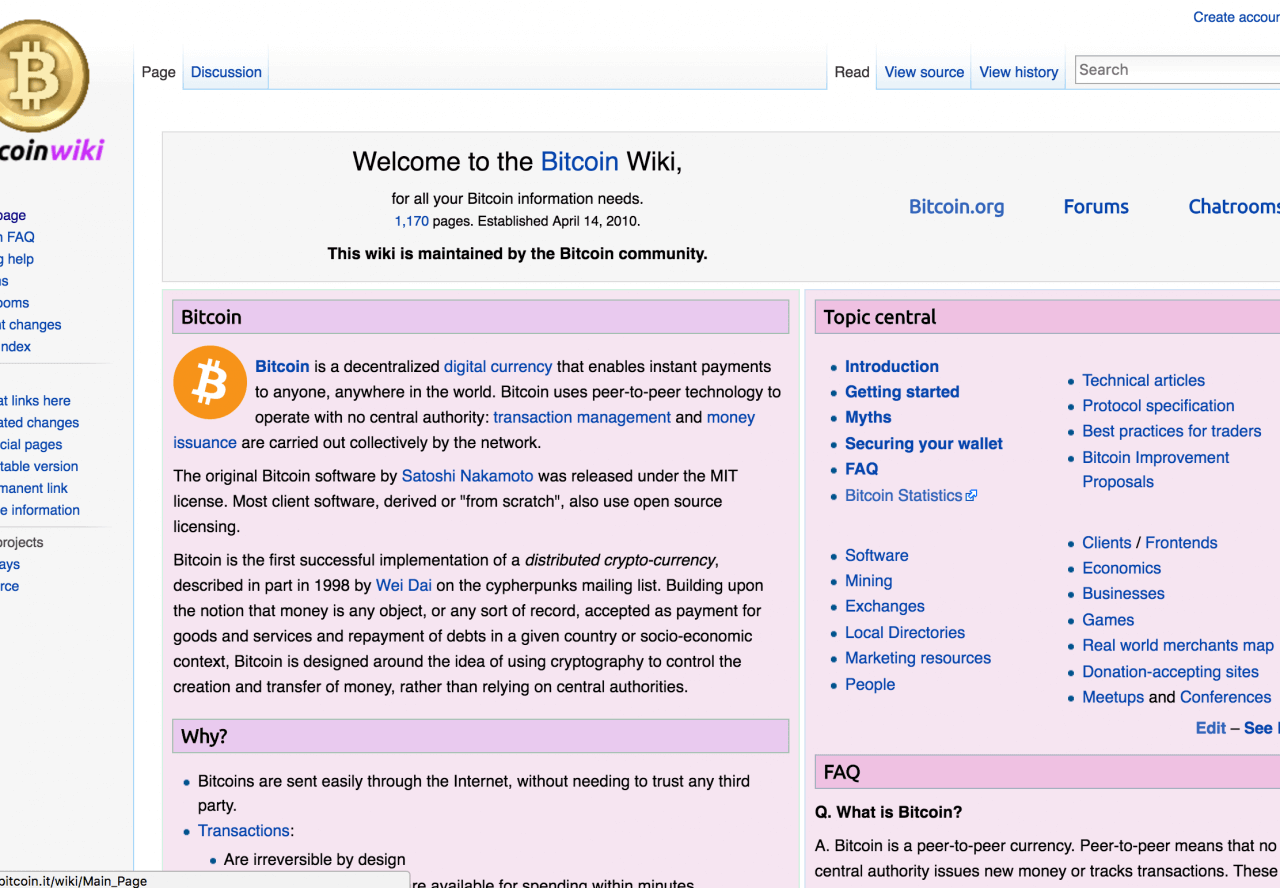 Bitcoin wiki cryptominded bitcoin wiki ccuart Image collections