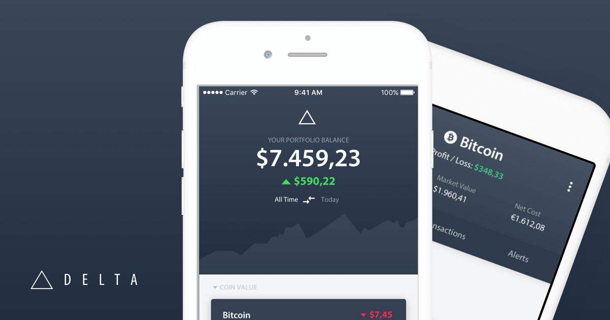 best portfolio app for cryptocurrency