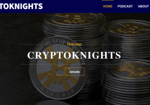 Cryptoknights