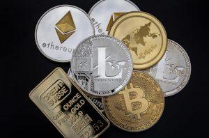 Beste Kryptowährungs-App