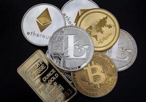 Beste cryptocurrency app