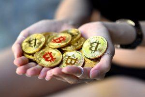 Wie viele bitcoins sind im Umlauf?