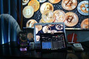 Wie man Kryptowährungen verkauft